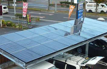 イメージ:体感工房太陽光発電所