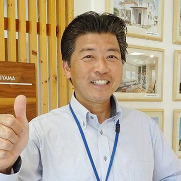 専務取締役 松井 弥三郎