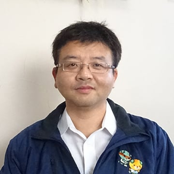 常務取締役 松井 隆典