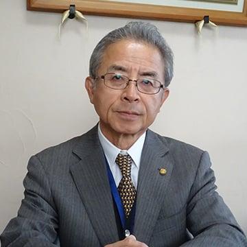 代表取締役 社長 松井光太郎
