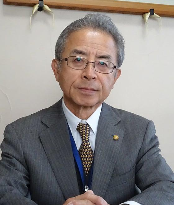 代表取締役 社長 松井 光太郎