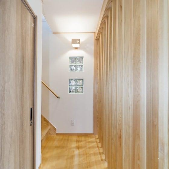 イメージ:木造ドミノ住宅の構造・仕様