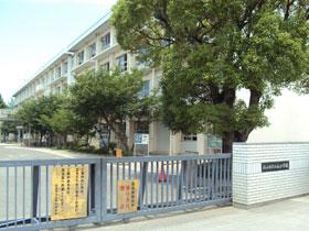 久枝小学校