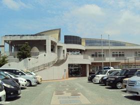 松山市久枝児童館
