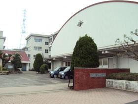 北久米小学校