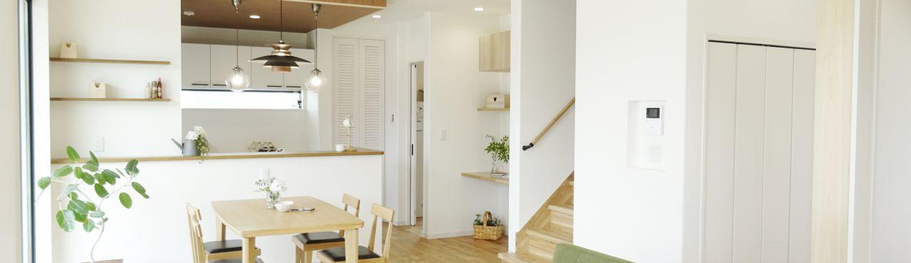 イメージ:センスの良さを感じる カッコよくてかわいい家
