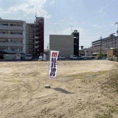 メルティータウン 西石井Part.6
